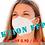 Thumbnail: FFP2 Schutzmasken, Schachtel à 50 Stk.