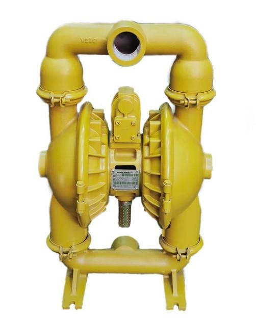 diaphragm Pump