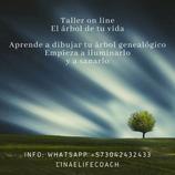 Taller Online El Árbol de tu Vida