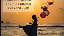 Curso Virtual Sanando y Amando a tu Niño Interior