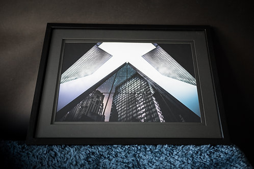 """City Dreamin"" Print"