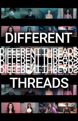 DIFFERENT THREADS