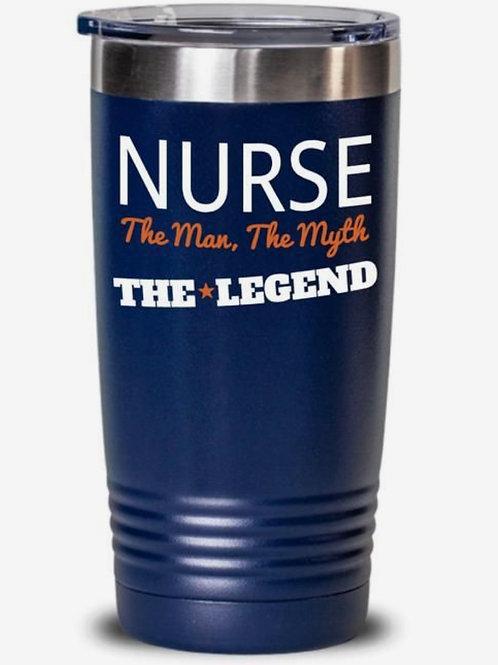 Nurses Appreciation Gift Box   Man