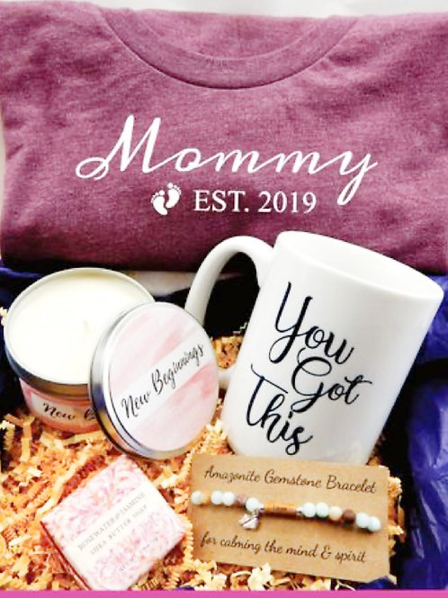 New Mommy's Kit