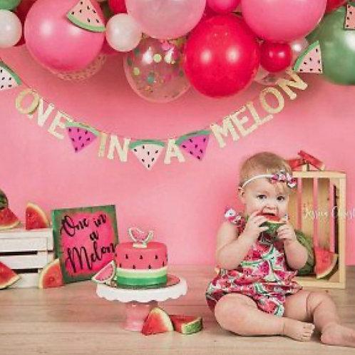 Kids Party Kit | Girl (12 kids)