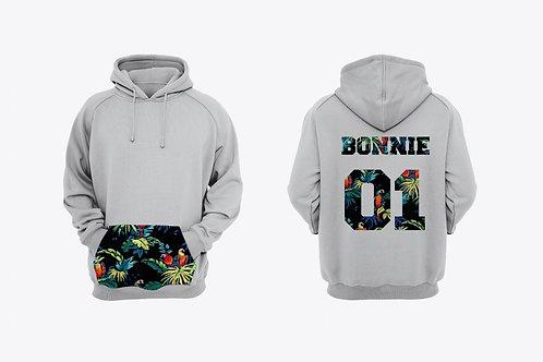 """""""Bonnie"""" Hoddie"""