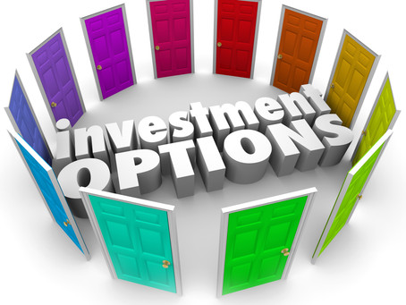 What Accounts Should I Put My Various Types of Investments In?