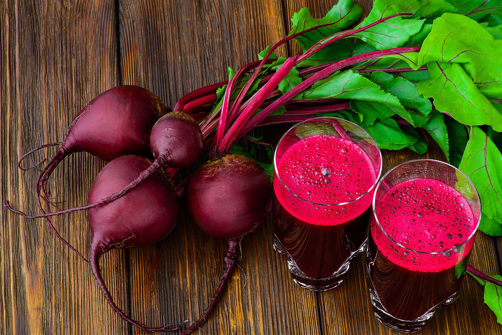 Beetroot juice, Sports nutrition, Cardiovascular health