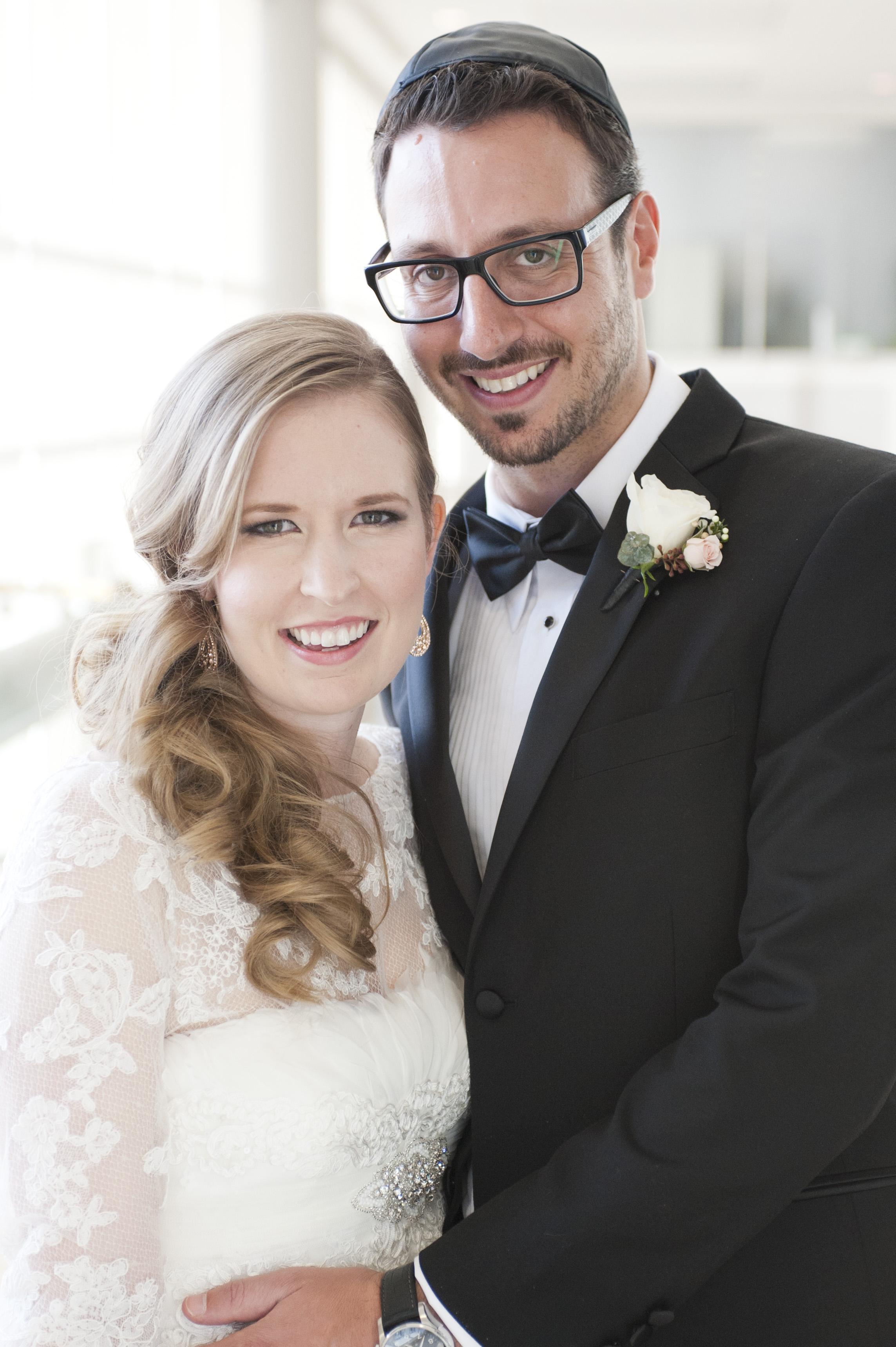 Jessica's Wedding