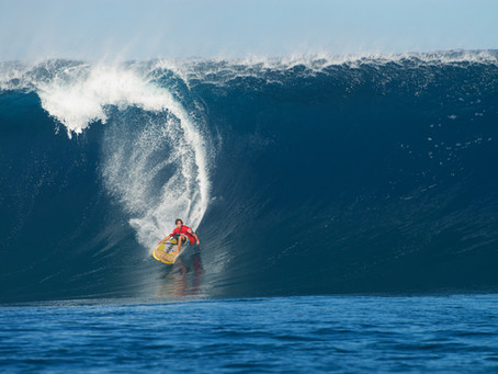 Get to Know Kai Lenny: The Waterman, The Myth, The Legend