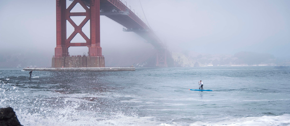 """""""This Race is Survival of the Fittest"""": Terrene Black Recounts Her Heavy Water Experience."""