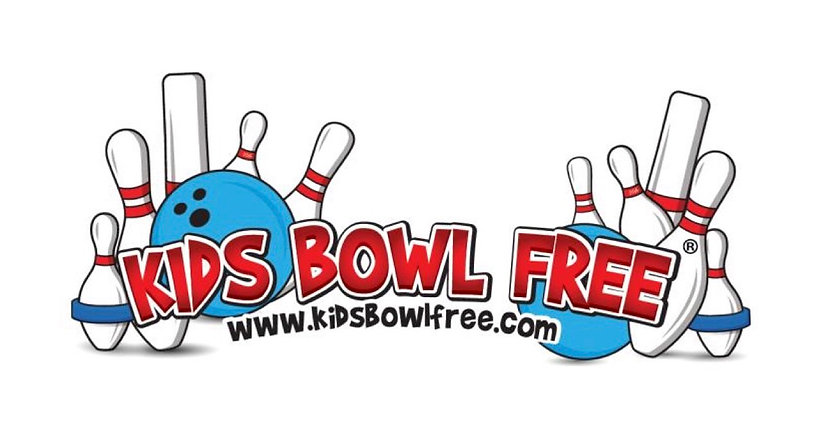 Kids Bowl Free logo