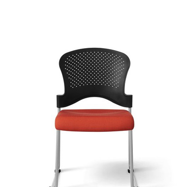 Office Master Stacking Chair (ST) Series