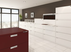 Office Filing and Storage