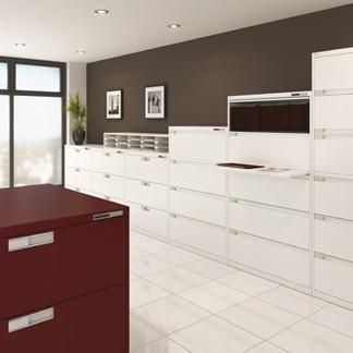 Artopex Metal Storage - File Cabinets