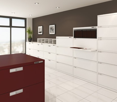 Artopex Metal Storage - File Cabinets