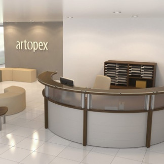 Artopex Reception