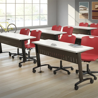 ABCO Z Series Tables