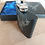 Thumbnail: Beautiful Geometric Stag Hipflask. Hand crafted and laser precision engraved.