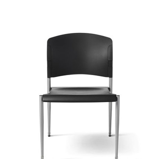 Office Master Stackable Guest (SG) Series