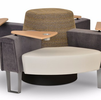 Integra Round About Seating