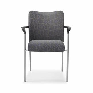 Allseating Inertia Upholstered Plus+ Side