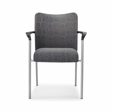 Allseating Inertia Upholstered Plus+ Side