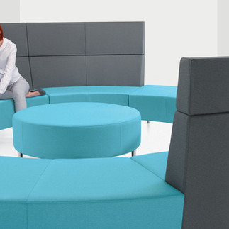 Global Lounge Seating