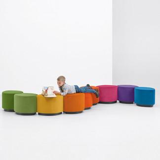 Arcadia Children's Seating