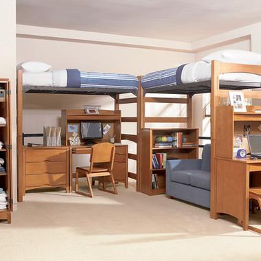 Sauder Student Room