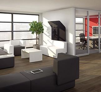 Artopex Lounge Seating