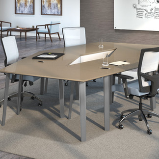 Tri-One Multi-Use Table Collection
