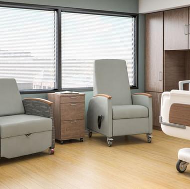 Knu Sleeper Chairs