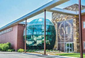 Martin University receives $100,000 Grant from Lilly Endowment