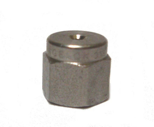 """Stainless Steel Nut - 1/8"""""""