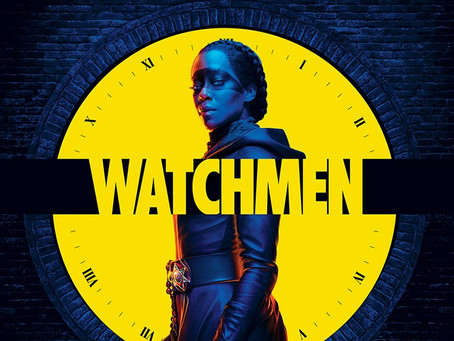 Are You Watching The Watchmen?
