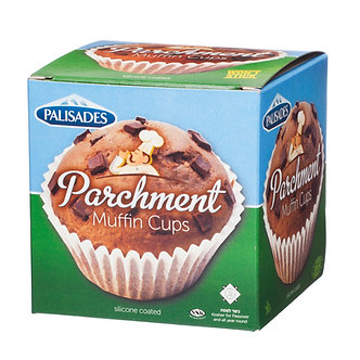 Parchment Muffin Cups