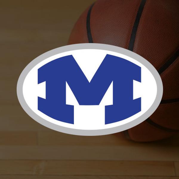 TAS 5th–8th Grade Basketball Camp