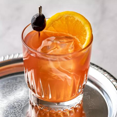 Hayner Bourbon Pom Sour