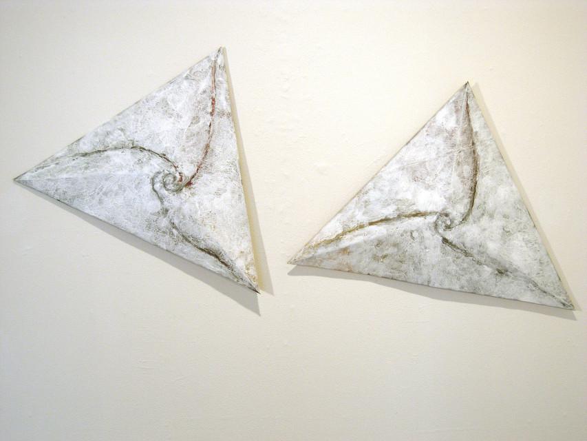 White Duo