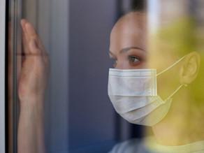 Coronavirus Anxiety – Let's talk about it.