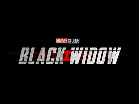 FIRST LOOK: Marvel's Black Widow Trailer Is Here