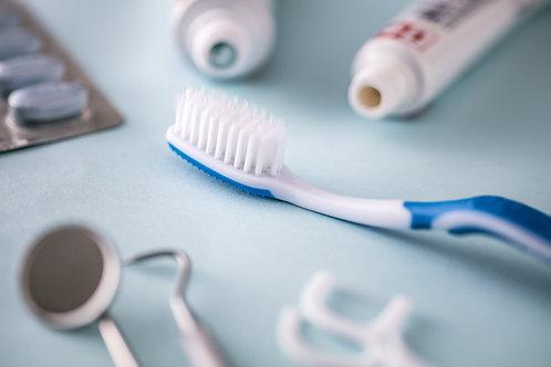Sponsor A Dental Visit