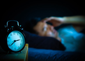 Can sleep deprivation exacerbate my breathing issues?