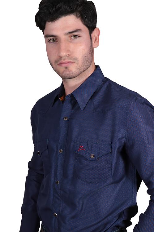 Camisa Vaquera Chh045