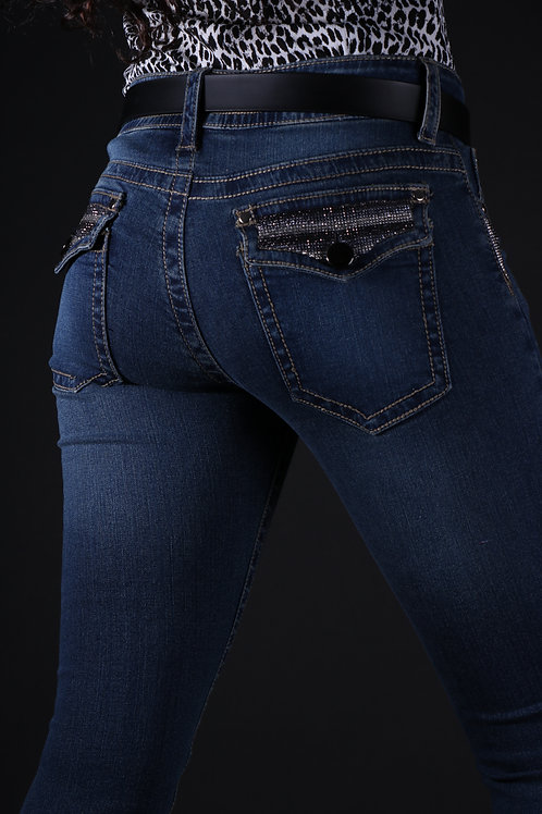 Jeans Glam Icy Denver DM004