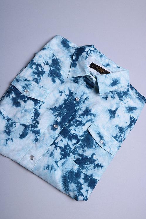 Camisa Tie dye  CM0017