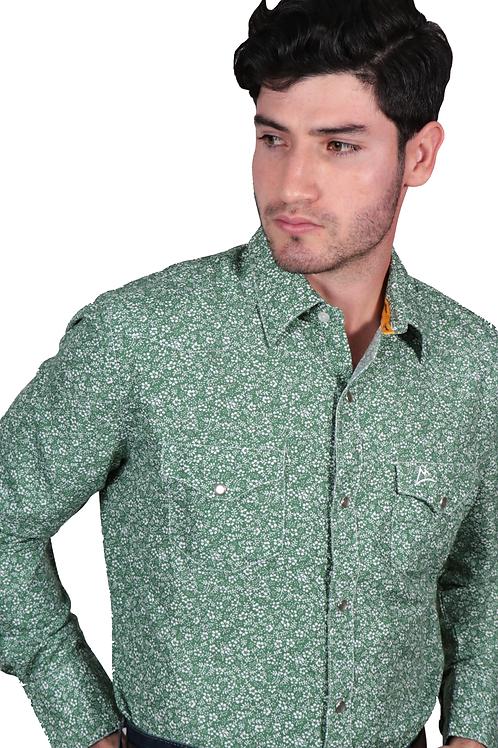 Camisa Vaquera Chh036