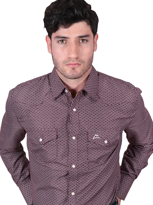 Camisa Vaquera Chh046