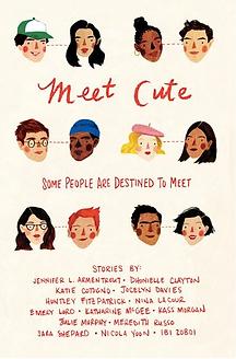 Meet Cute cover